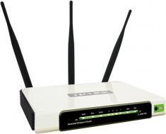 TP-LINK TL-WR941ND ATHEROS 3T3R